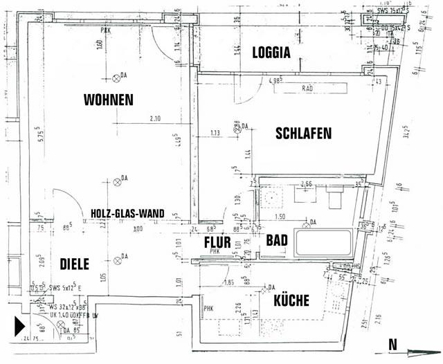 Zimmer Wohnung Braunschweig Mieten